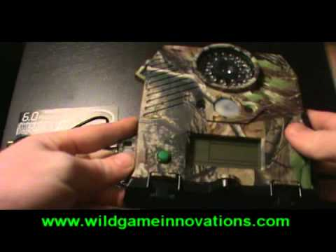 Wild Game Innovation (trail camera) Review