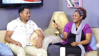 Ethiopia :Qin Leboch (ቅን ልቦች) Tv show Ep 19 Part 4