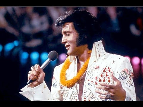 Elvis Presley Look Alike !!!!!…Unbelievable…
