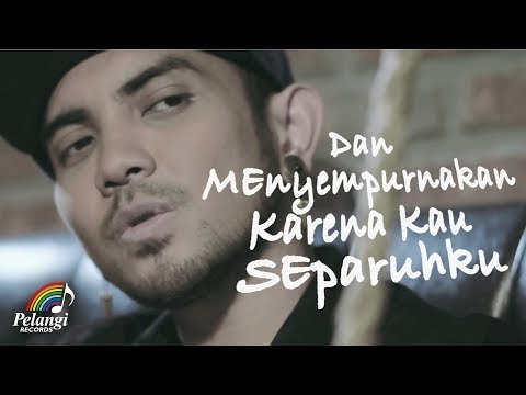 Nano - Separuhku (Official Lyric Video)