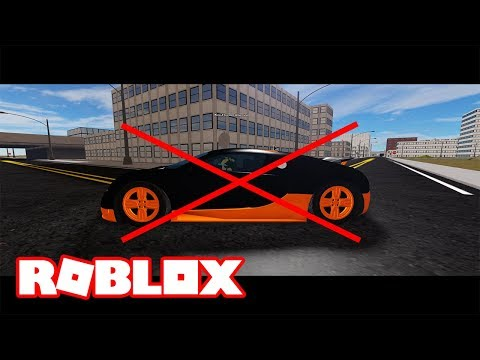 Why You Should *NOT* Buy The Bugatti Veyron As First Hypercar (Roblox)