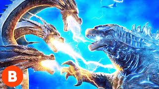 Video Godzilla: Monsters Ranked From Weakest To Strongest MP3, 3GP, MP4, WEBM, AVI, FLV Juni 2019