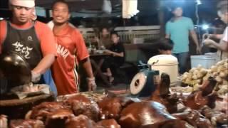 Iligan City Philippines  city photos gallery : Iligan City Night Market & Plaza: Mindanao, Philippines