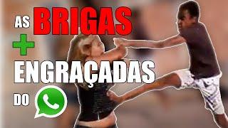 Lutas mais engraçadas bizzaras da internet whatsapp - Videos WhatsApp