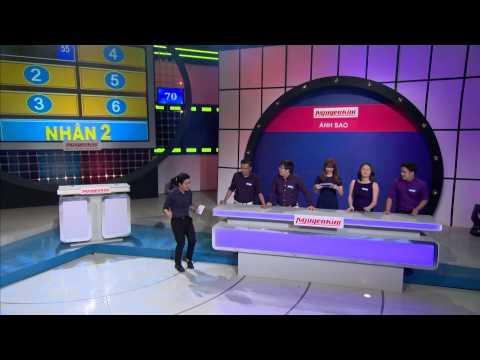 CHUNG SỨC 2015 TẬP 25 - ÁNH SAO & ÁNH KIM (23/6/2015)