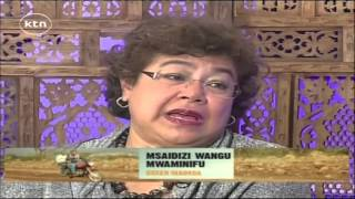 Jeff Koinange Live With Aleya Kassam And Rita Rodgers, Imperial Bank Clients Affected Part 2