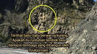 Download Video Misteri Tembok Yakjuj Makjuj di Celah Darial, Georgia MP3 3GP MP4