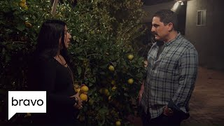 Video Shahs of Sunset: Are the Shahs Not Supportive of Asa's Pregnancy? (Season 6, Episode 9) | Bravo MP3, 3GP, MP4, WEBM, AVI, FLV September 2018