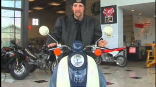 7. Product Review: Honda Metropolitan
