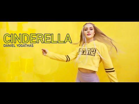 Daniel Yogathas - Cinderella (prod. by 4Klassix) - 4K