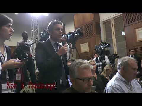 COTE D'IVOIRE: Entretien exclusif avec Emmanuel Macron JT 20h