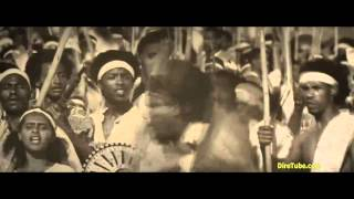 Teddy Afro - Tikur Sew [Official Music Video] -