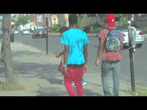 Blooper$ From The Real Metro Kidz ;)