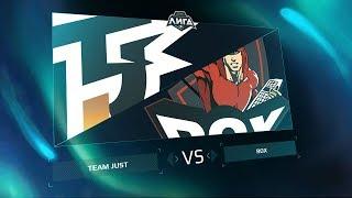 TJ vs ROX — Неделя 1 День 1 / LCL / LCL