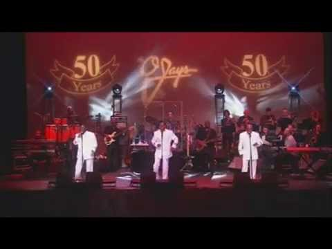 The O'Jays - Back Stabbers (50th Anniversary Concert)
