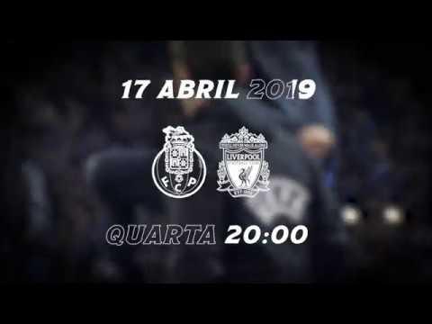 FC Porto-Liverpool FC