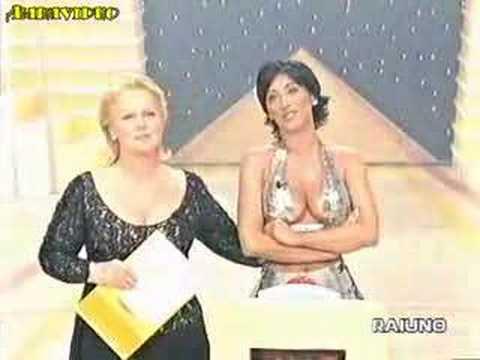 SABRINA SALERNO 2000 - THE BEST EUROPEAN SINGER