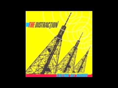 The DistractIon - Center [Hod Rod Todd from Le Shok's later band]