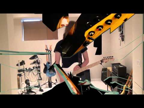 Guitar Tricks with Sam Coulson – Volume One