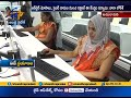 CM Naidu Inaugurates AP Cyber Security Operations Center - Video