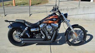 8. SOLD! 2010 Harley-Davidson® FXDWG - Dyna® Wide Glide 6829