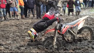 Video '14 Powerline Mud Hole CRASHES MP3, 3GP, MP4, WEBM, AVI, FLV Desember 2017