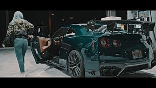 MIDNIGHT GROWLERS - 2017 Nissan GT-R // R35 ft. ARMYTRIX Exhaust & Nur Performance