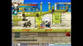Gameplay [Romanian] Elsword Online