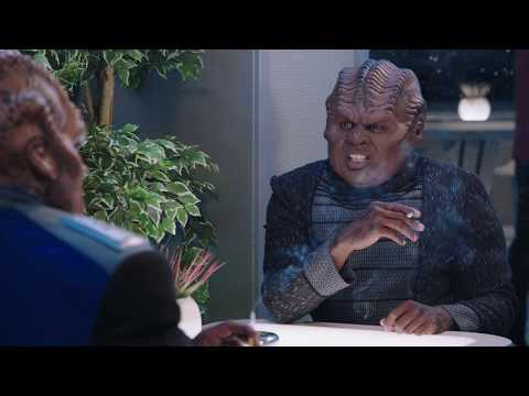 "The Orville Season 2 | Deleted Scene from ""Lasting Impressions"" #SDCC2019"