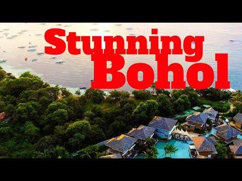 Stunning Bohol