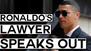 Video Ronaldo Rape Allegations: Ronaldo's Lawyer Verifies Signed Agreement & Disputes Other Documents MP3, 3GP, MP4, WEBM, AVI, FLV Desember 2018