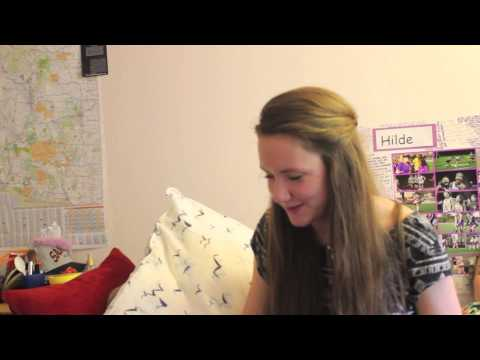 The Eldstroms: Norwegian exchange student reflects on her year at MVHS