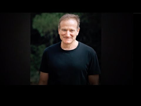 Robin Williams | Un retrato íntimo