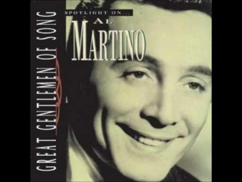 Tekst piosenki Al Martino - I'm in the Mood for Love po polsku