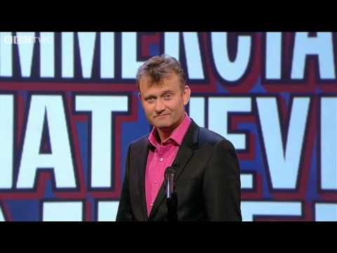 COMMERCIALS THAT NEVER AIRED - Mock the Week Series 9 Episode 1 - BBC Two