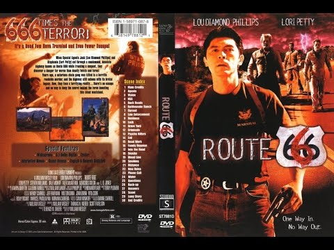 Route 666 (2001) Movie Review