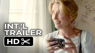 Nonton The Love Punch Official Uk Trailer  1  2014    Emma Thompson  Pierce Brosnan Movie Hd Film Subtitle Indonesia Streaming Movie Download