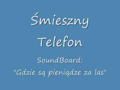 Telefon do Stacha