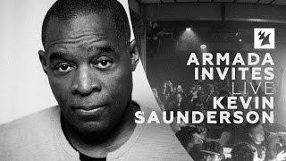 Kevin Saunderson - Live @ Armada Invites 2017
