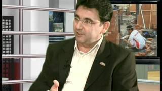 Presidente de la Fundación Comforp