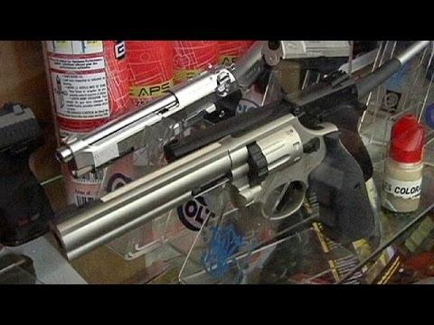 Η Colt κατέθεσε τα όπλα της! – economy