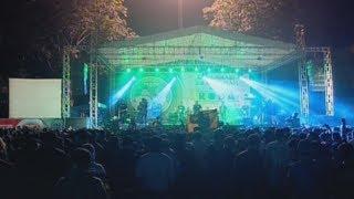 Kanggo Riko - Alun Alun Karanganyar Bergoyang Band Dangdut Romansa