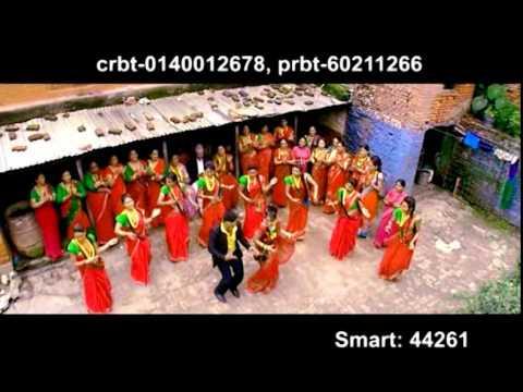 Nachau Didi Bahini ho/Teej 2071/full song
