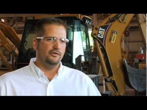 Tyler Construction Equipment (903) 595-6424 HOLT CAT Tyler Construction Equipment