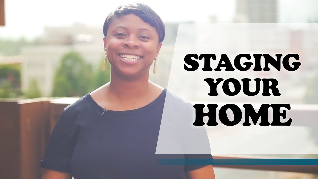 How to Properly Stage Your Home