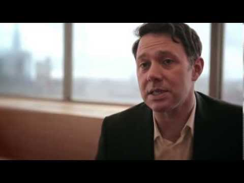 The Widower | Reece Shearsmith Interview | ITV