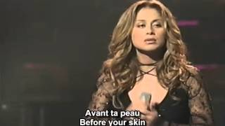 Download Lagu Je suis malade   Lara Fabian   French and English subtitles Mp3