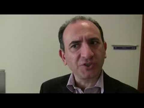 BroadcastnowTV - Armando Iannucci, the BBC producer/writer/director of The Thick Of It, talks about his proposal for a HBO-style pay-TV BBC channel as well as forthcoming mov...