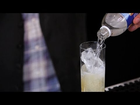 How to Mix Whiskey with Soda | Whiskey Guide