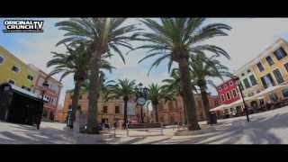 Menorca Spain  city photo : Menorca Spain a tour of the island and its best beaches(Minorca)